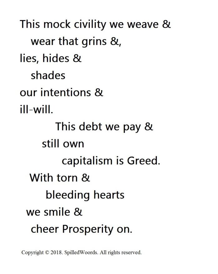 greedword